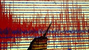 Arnavutluk'ta 5.1 büyüklüğünde deprem