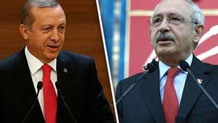 Erdoğan'dan Kılıçdaroğlu'na ''vatan haini'' davası
