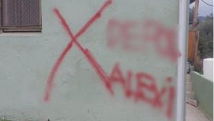 İzmir'de Alevilere yönelik provokasyona tepkiler geliyor