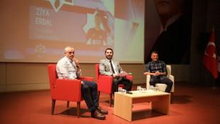 Rıza Çalımbay: Futbol hayatımda bir Sivasspor, bir Beşiktaş önemli