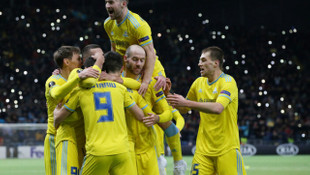 ÖZET | Astana-Manchester United maç sonucu: 2-1