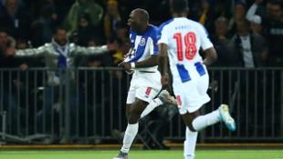 Young Boys 1 - 2 Porto