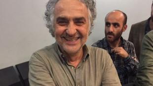 HDP PM üyesi Bülent Uyguner tutuklandı