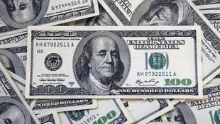 Haftanın son işlem gününde dolar/TL son durum