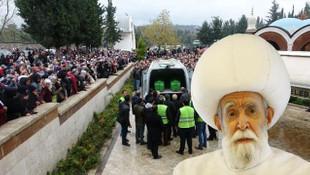Diyanet ''sahte peygamber'' için imam göndermedi