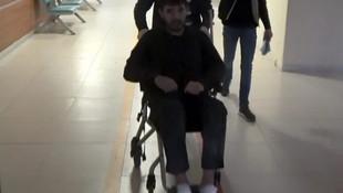 ''Yunan polisi beni 2 saat boyunca dövdü''