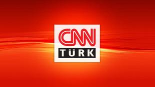 CNN Türk'ten skandal haber!