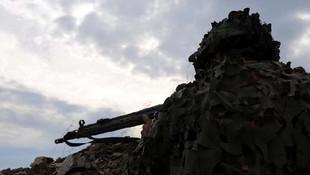 Eylem hazırlığındaki 2 PKK'lı öldürüldü