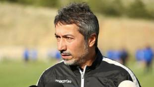 Ali Ravcı: Ligin dikkat çeken takımlarından birisiyiz