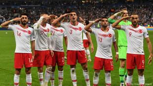 İşte A Milli Takım'ın EURO 2020'deki rakipleri