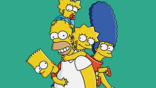 Bir efsanenin sonu! Simpsons bitiyor