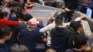 Dünyadan ''Black Friday'' manzaraları