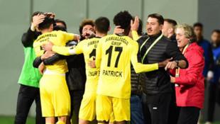 İstanbulspor-Karagümrük maç sonucu: 4-0