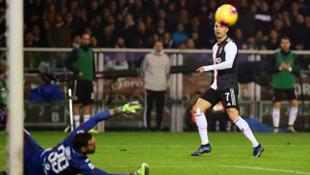 Torino 0-1 Juventus (İtalya Serie A)