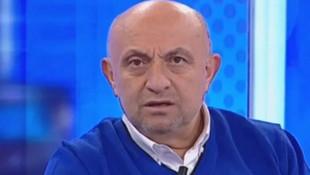 Sinan Engin: Fatih Terim Falcao'yu istemedi