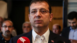 Ahmet Hakan'dan İmamoğlu'nu eleştirenlere son noktayı koydu