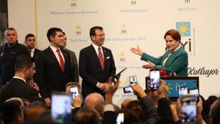 Meral Akşener: Parlamenter sistem için İstanbul iradesi ortaya konulacak