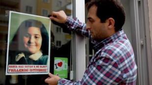 Rabia'nın babasına yeni soruşturma