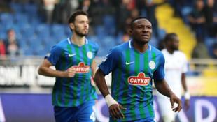 ÖZET | Çaykur Rizespor-Konyaspor maç sonucu: 3-1