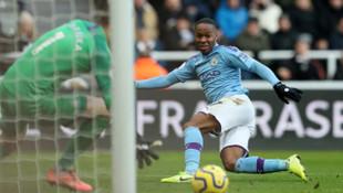 ÖZET   Newcastle United-Manchester City maç sonucu: 2-2