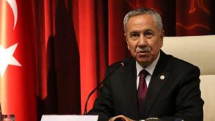 Bülent Arınç'a Cumhurbaşkanlığı'ndan KHK tepkisi