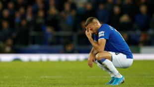 Cenk Tosun: Keşke 5-0 kaybetseydik de Gomes'in ayağı kırılmasaydı