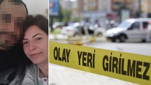 Yine vahşet yine kadın cinayeti
