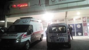 İstanbul'daki ıspanak zehirlenmeleri Tekirdağ'a sıçradı