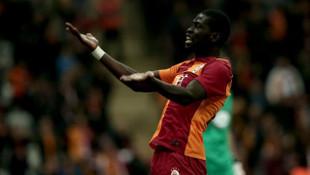 Badou Ndiaye Stoke City'den ayrılmak istediğini yönetime bildirdi