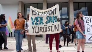 ODTÜ rektöründen ''Beni protesto edebilir'' soruşturması