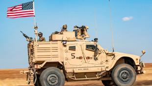 ABD doğruladı: SMO konvoyumuza ateş etti