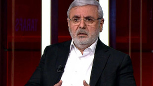 AK Parti'de çatlak ! Metiner'den Bülent Arınç'a 4 soru