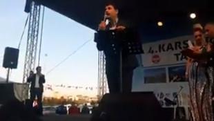 AK Partili vekilden dikkat çeken ''diktatör'' çıkışı