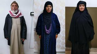 Türk istihbaratı, Bağdadi'nin ablasını yakaladı
