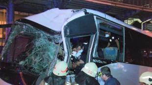 Beylikdüzü'nde can pazarı: 3 polis ağır yaralandı