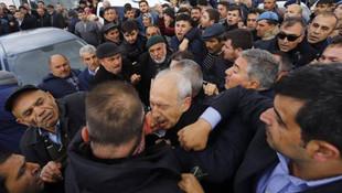 İçişleri Bakanlığı'ndan skandal rapor: Yumruklu saldırıda suçlu CHP!