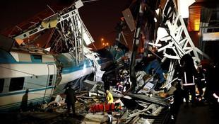 9 kişinin öldüğü YHT kazasının lüpheli TCDD yöneticileri terfi aldı