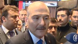 İmamoğlu'na ''ahmak'' diyen İçişleri Bakanı Soylu'dan yeni açıklama