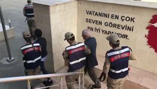 HDP'li belediye meclis üyesine ''PKK üyeliği''nden tutuklandı