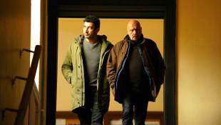 Kenan İmirzalıoğlu'nun yeni dizisinden ilk kare geldi