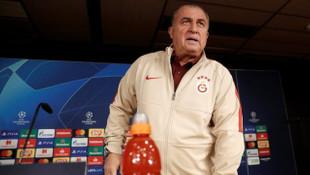 Fatih Terim: Kaybedersek Şampiyonlar Ligi değil, artık UEFA tarafına bakacağız