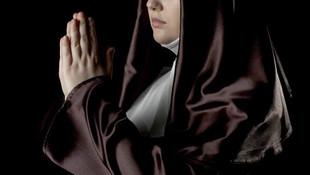 İki rahibe hamile çıktı
