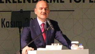 Soylu'dan Avrupa'ya tepki: Nato kafa, Nato mermer