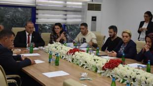 MHP Türkan Saylan isminden rahatsız oldu