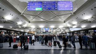 Havalimanında o yolculara uçuş önceliği verilecek