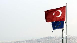 Avrupa Birliği'nden kritik Türkiye açıklaması !