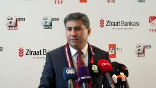 Emre Kocadağ: Erzincan'a gitmekten keyif alacağız