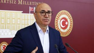 Mahmut Tanal AK Partililere Erdoğan gibi seslendi