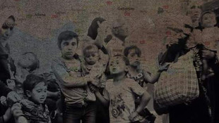AK Parti'nin gizlediği Suriyeliler için hazırlanan belge ortaya çıktı