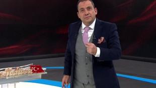A Haber'in yüzü Erkan Tan'dan Arınç'a: ''Gülen kahpesine hizmet ediyor''